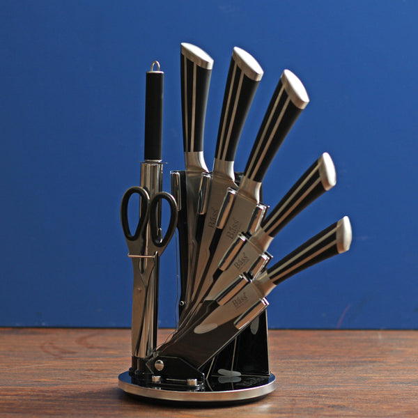 Meat Spark Knife Set - TCS Sentiments Express