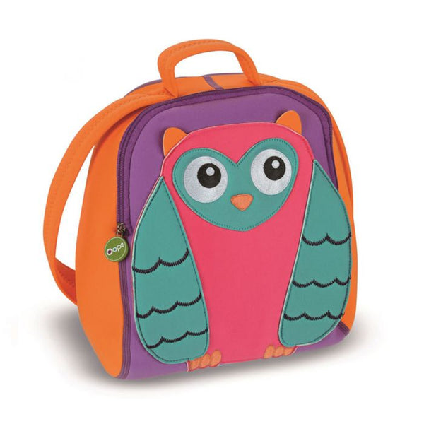 All I Need! Owl - TCS Sentiments Express