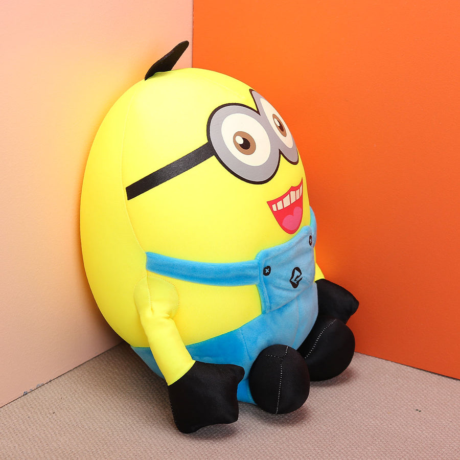 Minion Soft Toy - TCS Sentiments Express