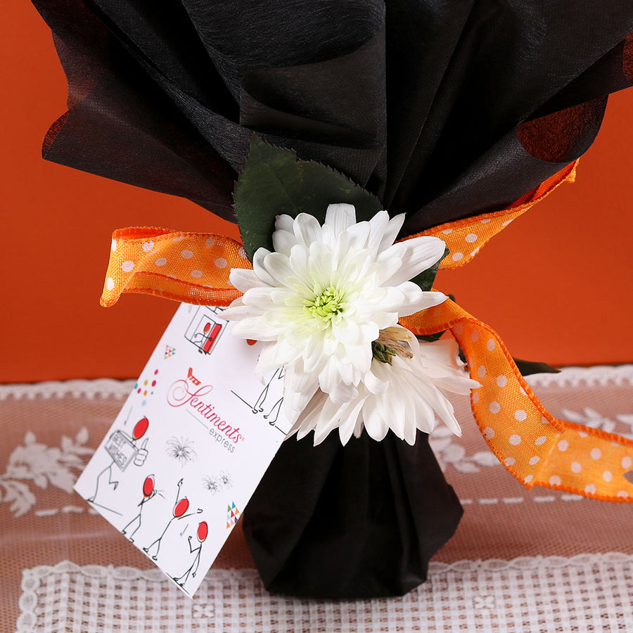Beauty Bouquet - TCS Sentiments Express