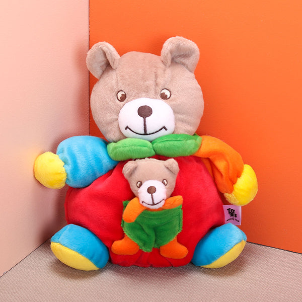 Baby bear - TCS Sentiments Express