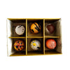 Chocolate Bon Bon Box - 6 PCS