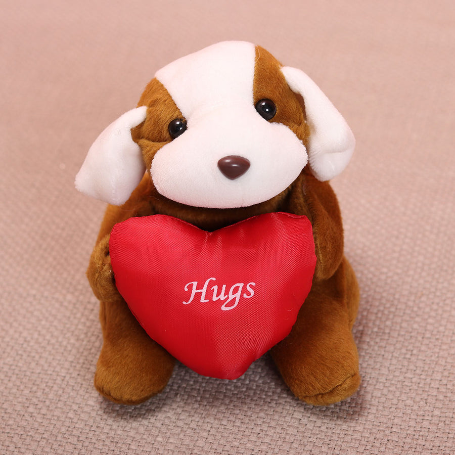 LIL PUPPY PLUSH TOY - TCS Sentiments Express