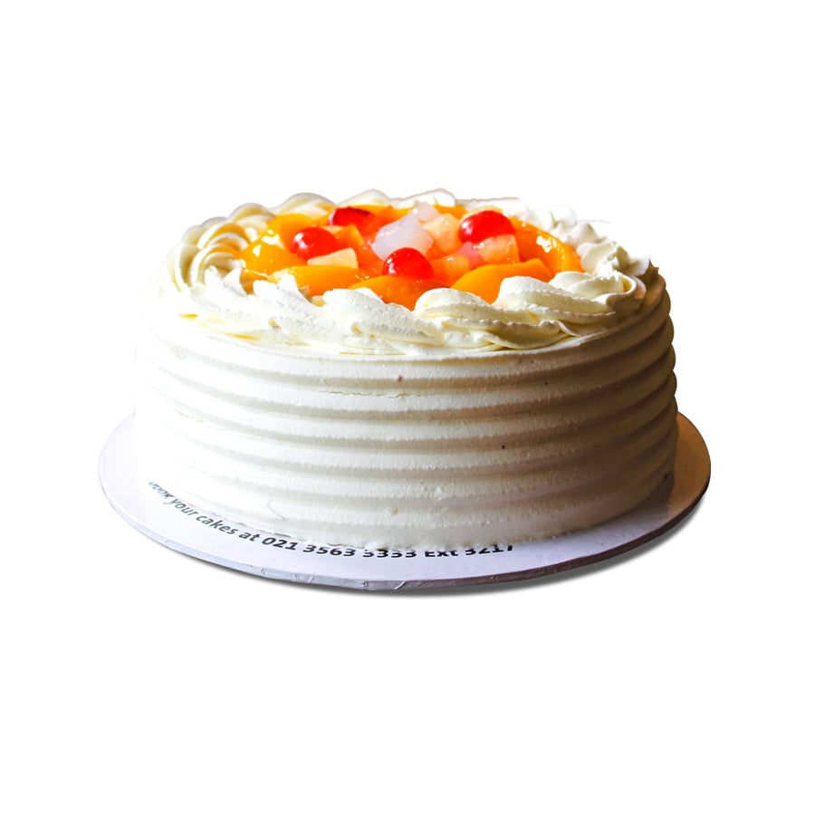 Florida Cake 2LBS By Movenpick