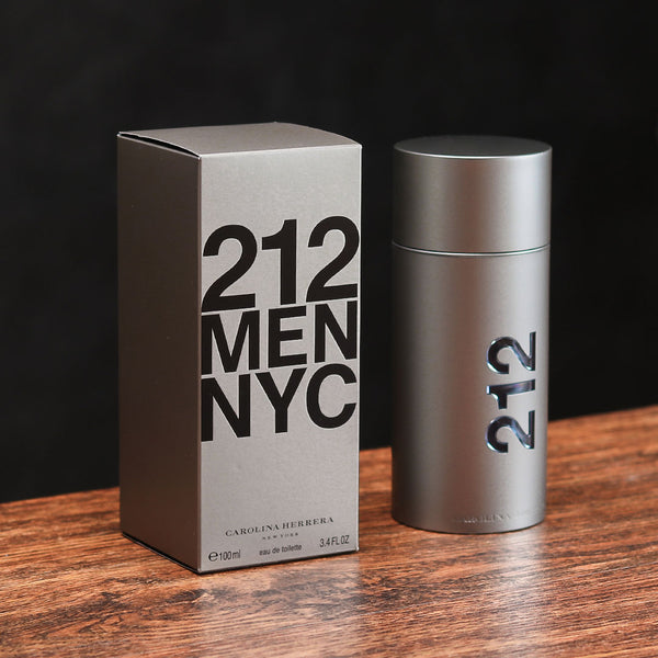 Original 212 MEN NYC 100ml For Him - TCS Sentiments Express
