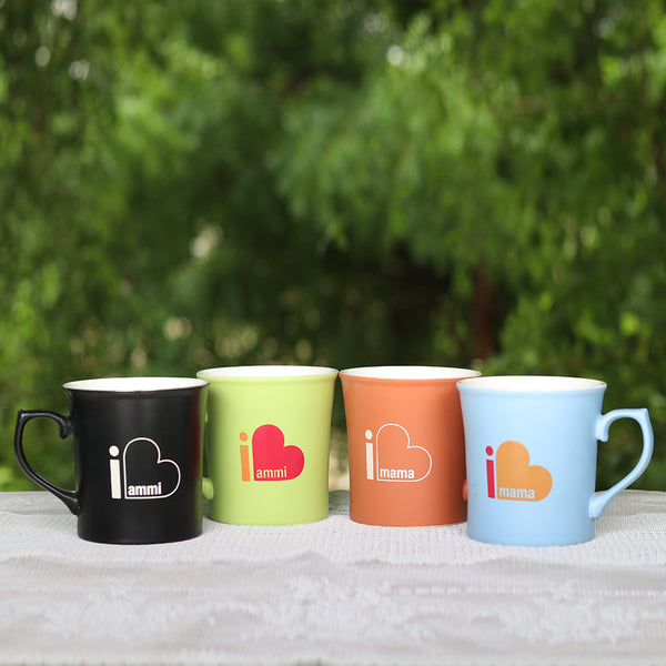 Mugs for MOM (Assorted)