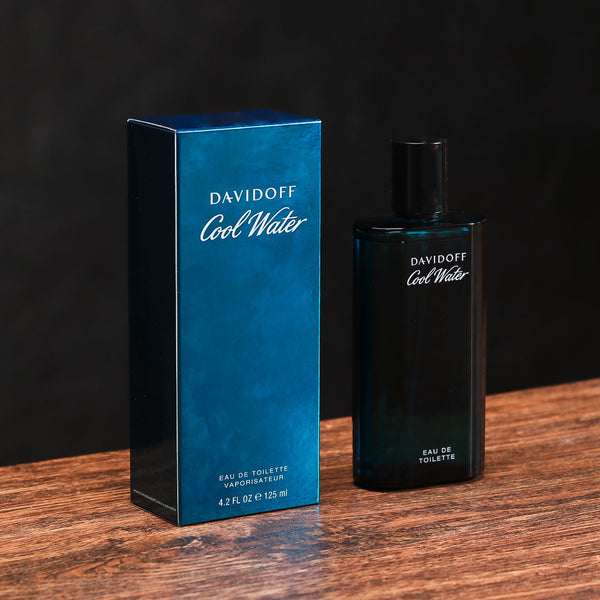 Original Davidoff Cool Water 100ml For Him
