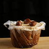 Butter Scotch cupcake - 6 Pc
