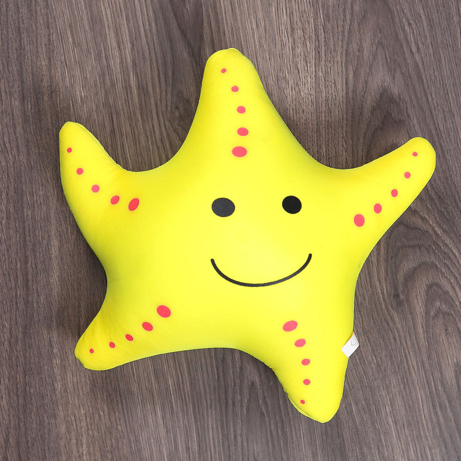 Starfish Cushion - TCS Sentiments Express