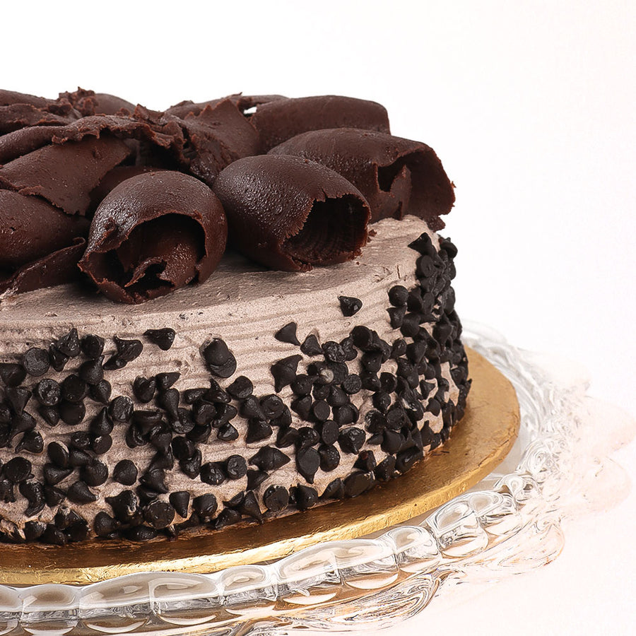 World Class Mousse Cake 2LBS - TCS Sentiments Express