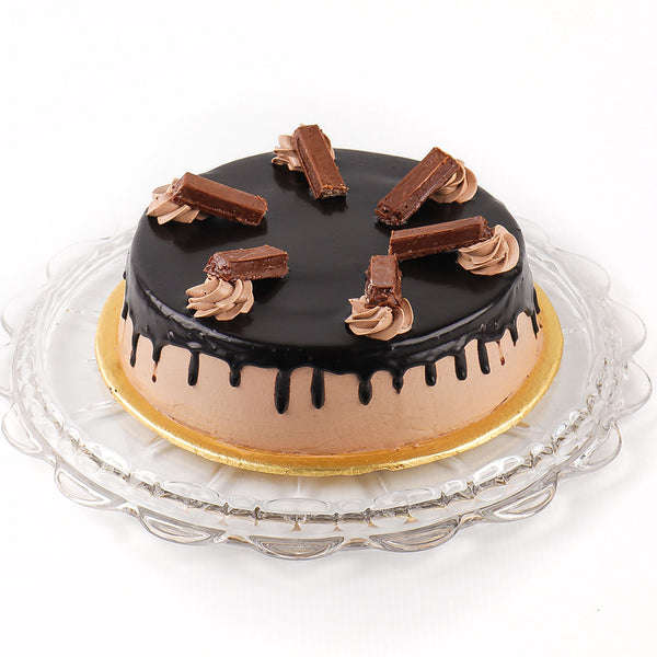 Kit Kat Cake 2LBS - TCS Sentiments Express