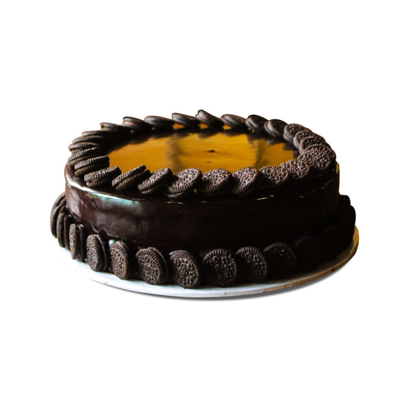 Oreo Cake 2LBS By Movenpick - TCS Sentiments Express