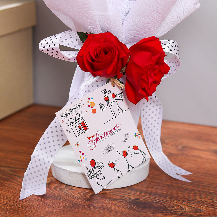 Simply U Bouquet - TCS Sentiments Express