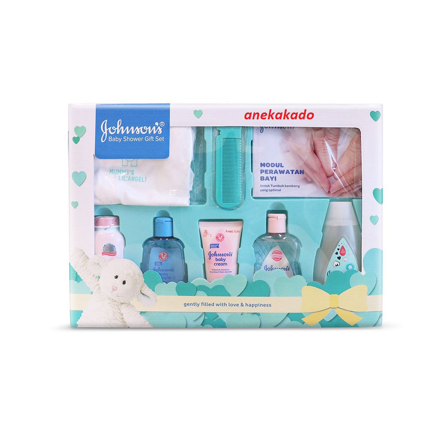 Johnsons Baby Essential Gift Box