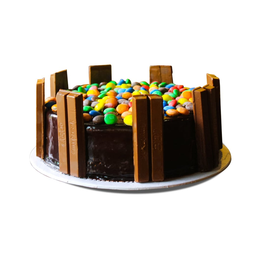 Kit Kat Cake 2LBS By Movenpick - TCS Sentiments Express