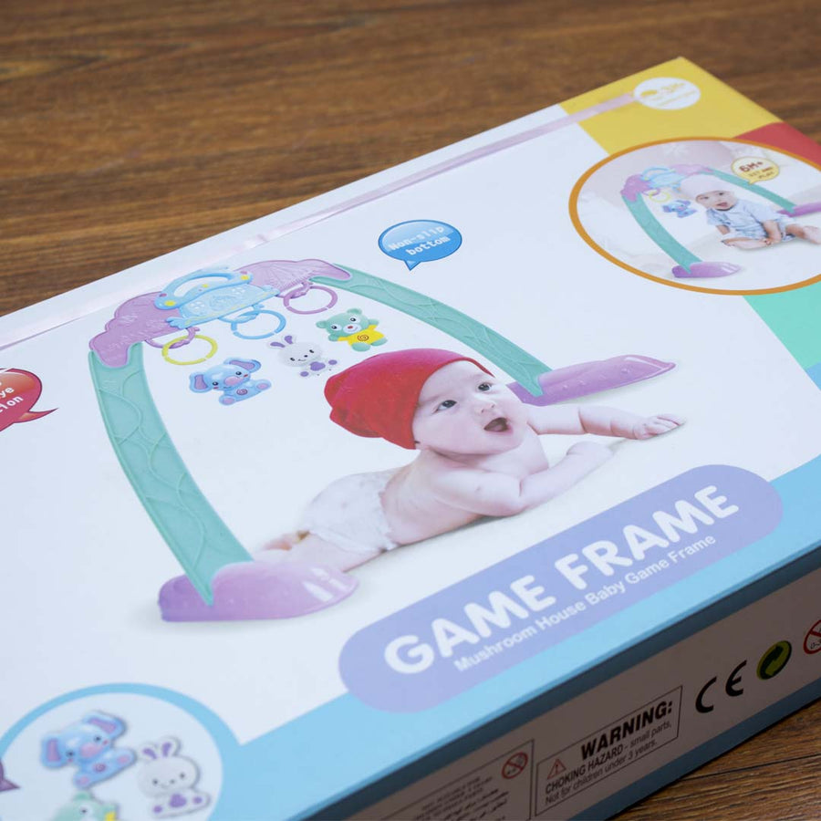 Baby Game Frame
