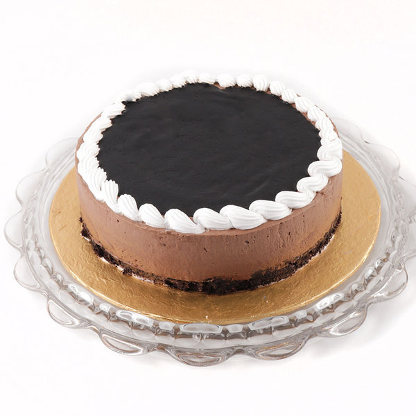 Chocolate Mousse Cake 4LBS - TCS Sentiments Express