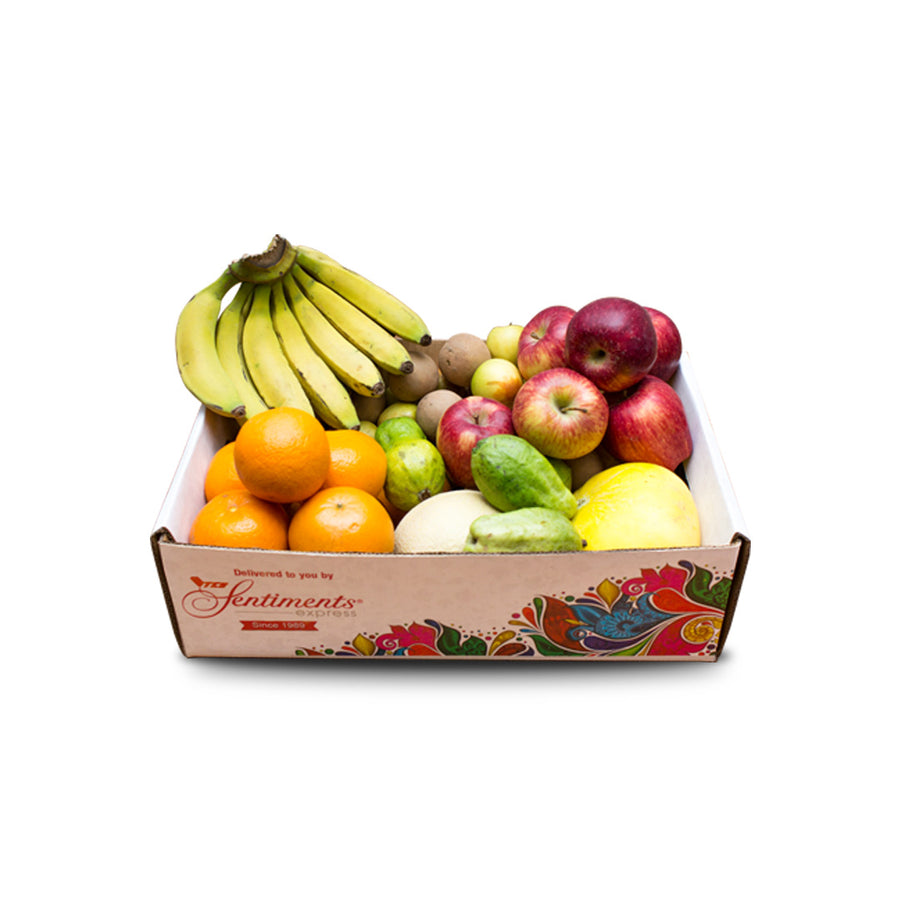 Seasonal Fruits Basket 8KG