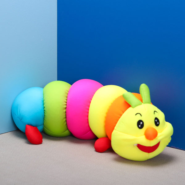 Caterpillar Soft Toy - TCS Sentiments Express