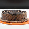 Belgian Fudge Cake