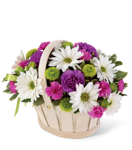 The Blooming Bounty Bouquet - TCS Sentiments Express