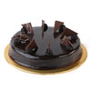 Brownie Fudge Cake 2 Lbs - TCS Sentiments Express