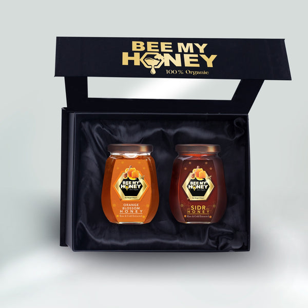 Sidr & Orange Honey 250 gram