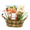 Sweet Fruity Breakfast Gift Basket - TCS Sentiments Express