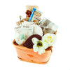 Tea Break Gift Basket - TCS Sentiments Express
