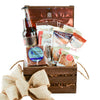 The Chocoholic Gift Basket - TCS Sentiments Express