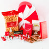 The Heart Box Treat - TCS Sentiments Express