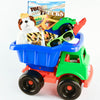 Tough Truck Kids Gift Basket - TCS Sentiments Express