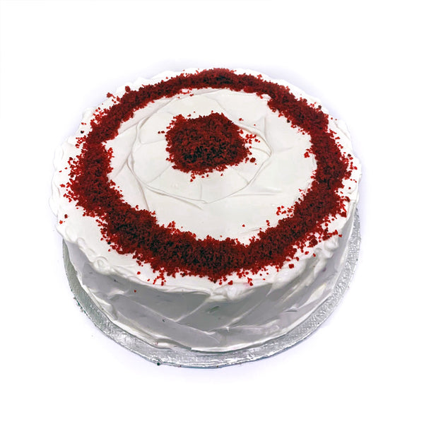 Cream Cheese Red Cake 2LBS By Coffee Planet - TCS Sentiments Express