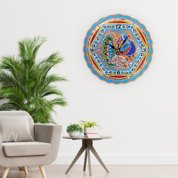 Wallclock Circle