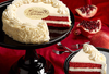 Red velvet choclate cake - TCS Sentiments Express