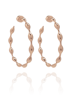 hoops_earring_waves_maré_brass_rose_gold_jewelry