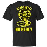 Reap The Leg No Mercy Youth T-Shirt