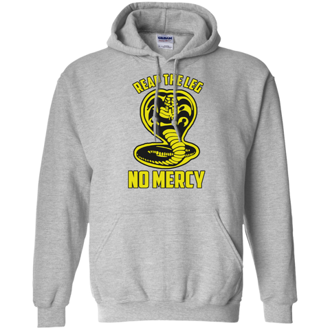 Reap The Leg No Mercy Pullover Hoodie