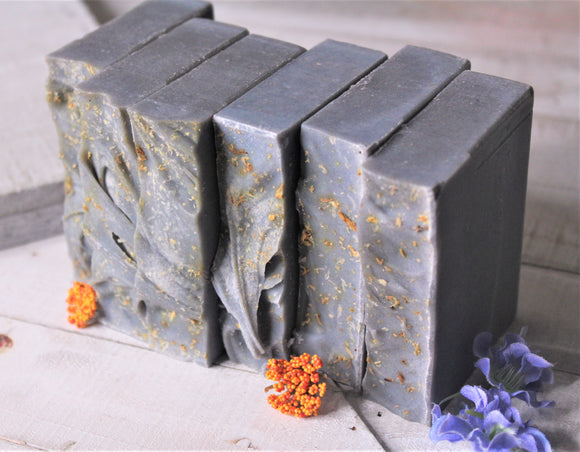 Natural Blooming Soap Bar