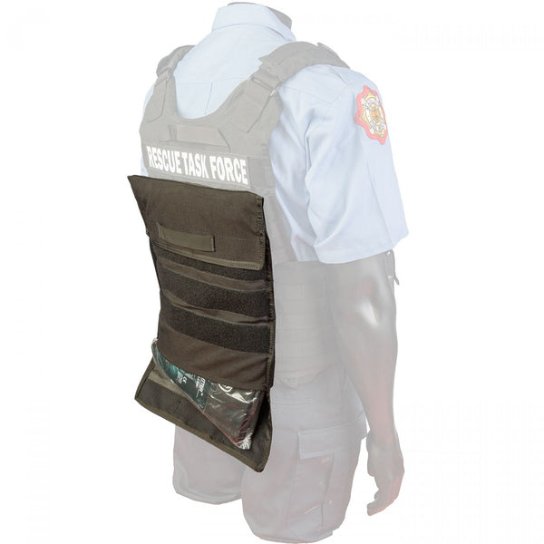 Rescue Task Force Soft Litter Holder Pouch