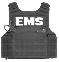 Armor Express Hard Core FE Vest - MOLLE