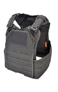 Hydra Plate Carrier w/Level IIIA Soft Armor Panels