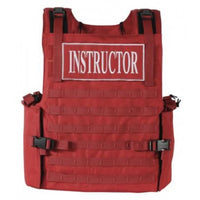 Voodoo Tactical Instructor Armor Plate Carrier