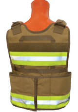 Tactical Responder Mk V Firefighter Armor