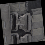 Rhino Adaptable Plate Carrier w/Level IIIA Soft Armor