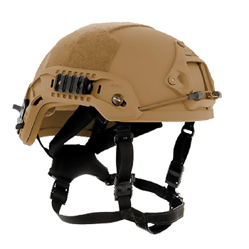 Advanced TECC Helmet - High Cut