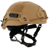 Advanced TECC Helmet - Mid Cut