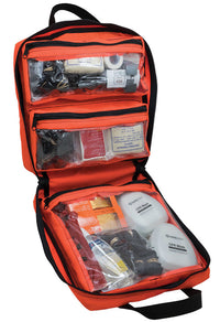 TACOPS Vehicle Trauma Kit