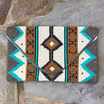 """Sundar"" multi-tribal clutch - India"