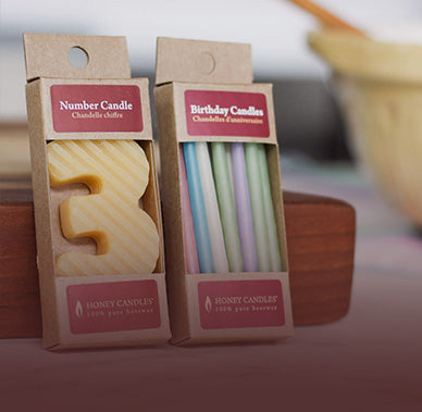 Explore our weekly tidbits about lifestyle & beeswax candles.